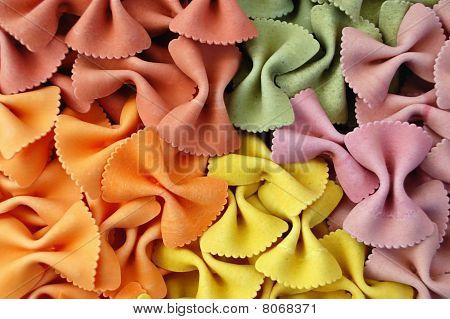 Farfalle Flavors