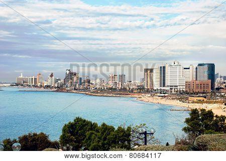 Tel-aviv Israel