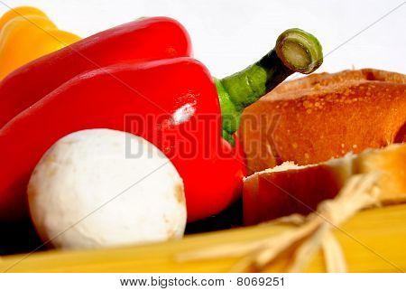 Italian Cooking 5