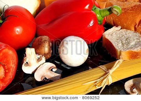 Italian Cooking 6