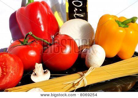 Italian Cooking 2