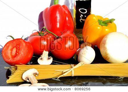Italian Cooking 4