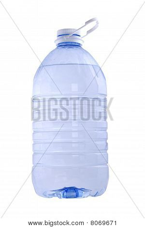 Big Water Bottle