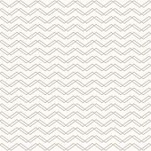 picture of chevron  - Abstract Chevron Grey geometric pattern seamless vector background in blue colors - JPG