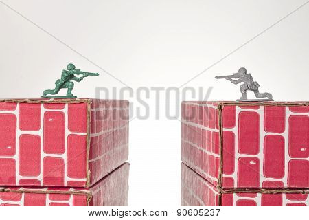 Army Men Rivals