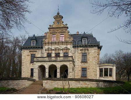 Villa Haar, Weimar, Germany