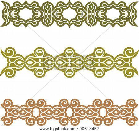 Etnic Pattern