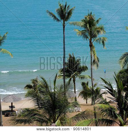 RaYong Beach Thailand