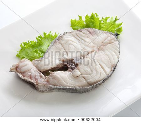 Stake Of Cod