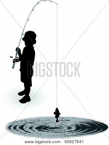 Fisherman Boy