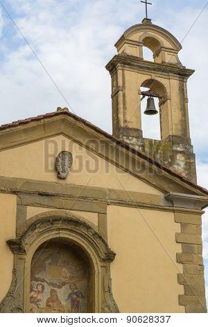 Beauties Of Arezzo