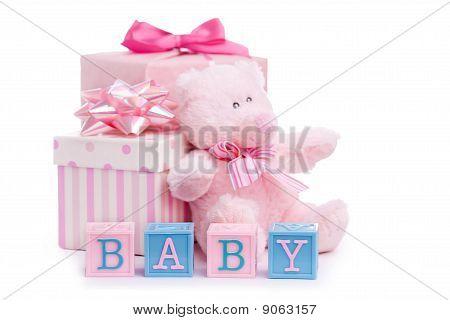 Baby-Dusche