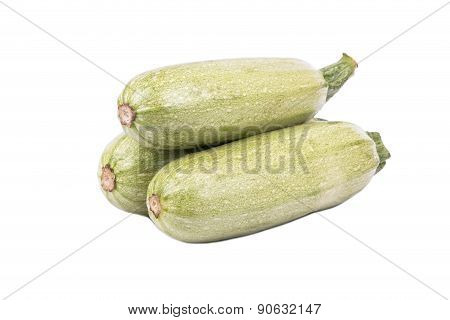 Three Vegetable Marrow