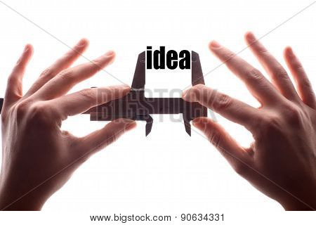 Small Idea