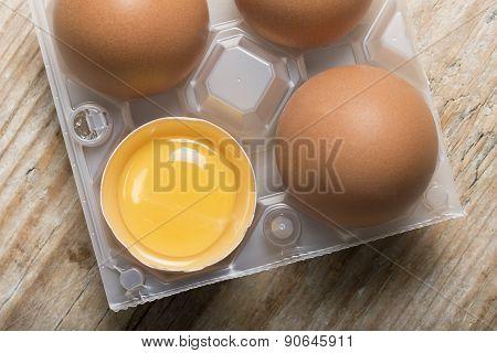 Open Egg