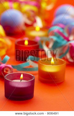 Festiv Candle