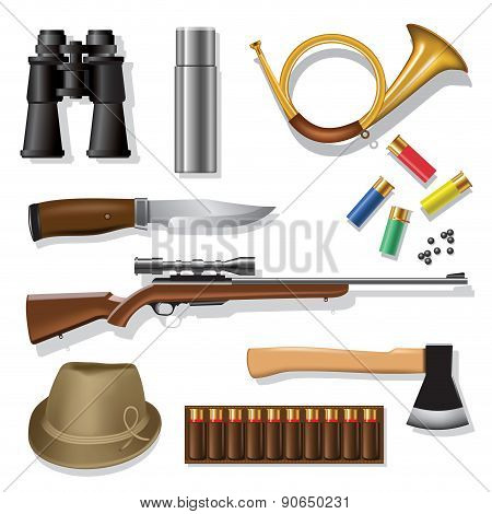 Hunting Equipment