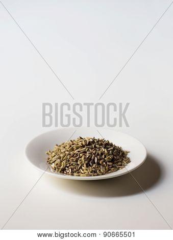 Seeds Of Fenel