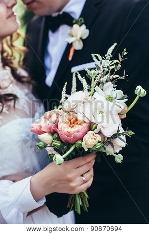 bouquet wedding love flowers