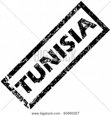 TUNISIA stamp