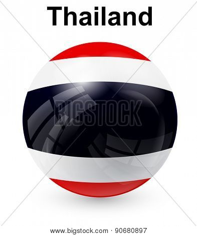 thailand official state flag