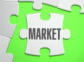 stock photo of missing  - Market  - JPG