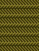 stock photo of khakis  - Abstract wicker background of khaki color vector - JPG