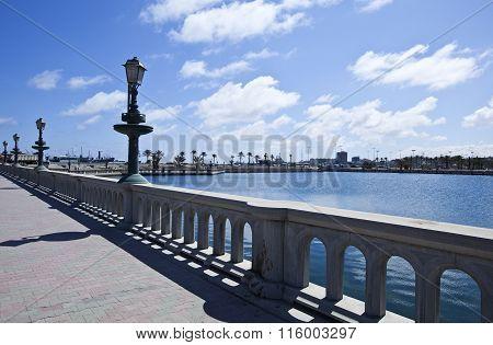Libya city viewi