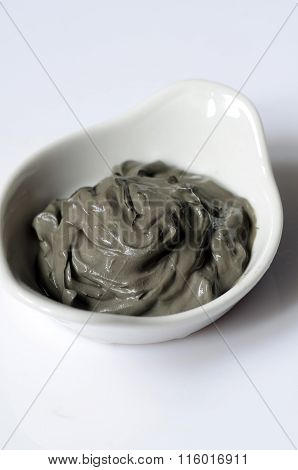 Cosmetic Clay For Spa Treatments