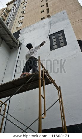 Wall Painting In Colombo