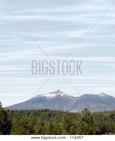 San Francisco Peaks