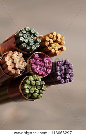 Bundle Of Aroma Sticks