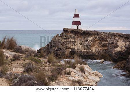 Cape Dombey Obelisk, Robe, South Australia