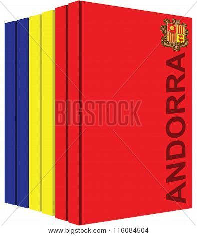 Books About Andorra