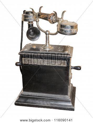Vintage Telephone Table, 1920