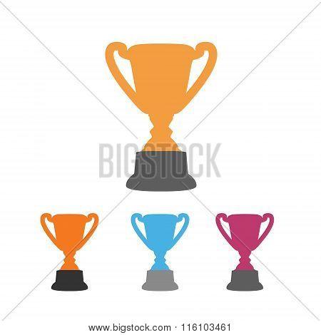 Cup reward icon