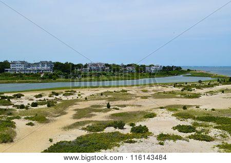 Edgartown Landscape