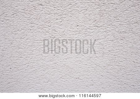 Close Up Surface Of White Lightweight Concrete Block, Foamed Concrete Block, Raw Material For Indust