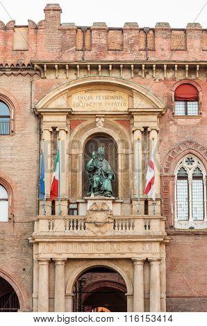 Bologna - Emilia Romagna - Italy