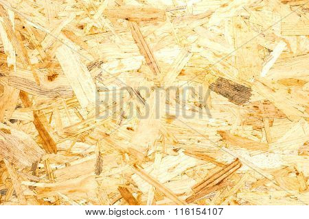 Wood Texture. Wood Background. Osb Texture.