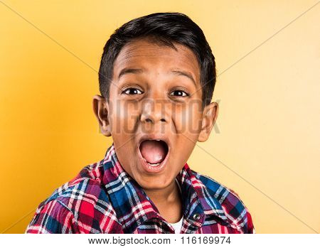 indian boy and wow expressions, indian boy shouting, indian boy and surprised, asian boy and wow, ha