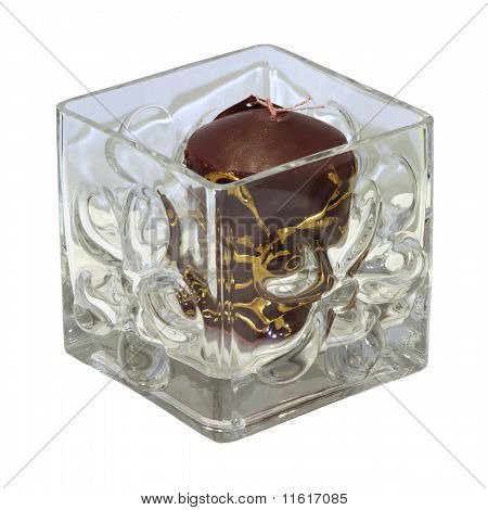 Square Candlestick