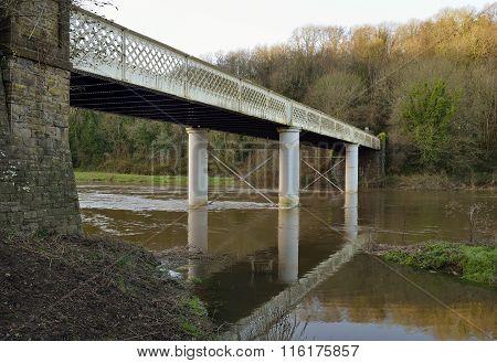 Brockweir Bridge