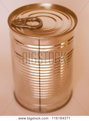 Tin Can Vintage