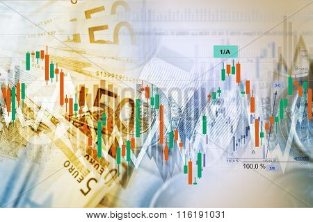 Forex Traders Background