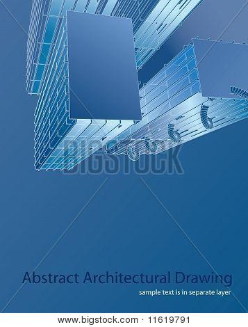 Bogen Zeichnung