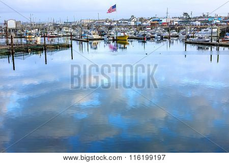 Westport Grays Harbor Washington State