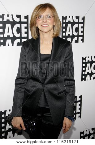 Nancy Meyers at the 66th Annual ACE Eddie Awards held at the Beverly Hilton Hotel in Beverly Hills, USA on January 29, 2016.