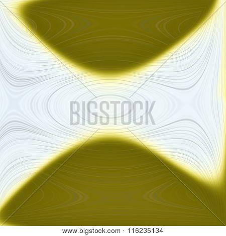 Yellow Reflection