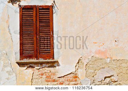Italy  Venetian Blind